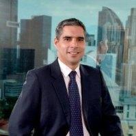 Manuel Toro, General Manager, Arawak Cement