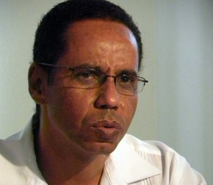 DAVID COMISSIONG, CORDINATOR, INTERNATIONAL NETWORK IN DEFENSE OF HUMANITY (CARIBBEAN CHAPTER)