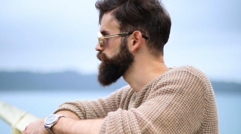 Come Curare La Barba Una Guida Definitiva Barbaincoltacom