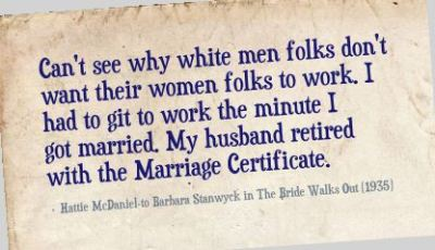 The Bride Walks Out (1936)