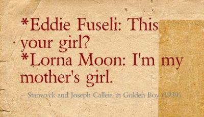 Golden Boy (1939)