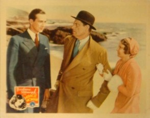 The Miracle Woman (1931) lobby card