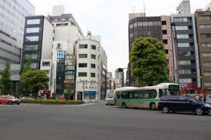 上野一丁目