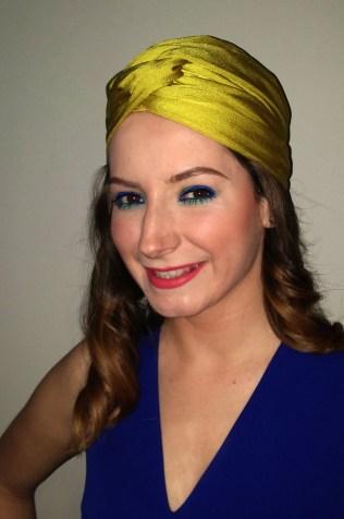 eternity shadow lipstick cazcarra ten image modelo maquillaje tendencia 2016 primavera verano azul aguamarina turquesa eyeliner dia noche labios rojo mediterranean soul 2