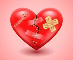 Infarto – Corazón roto