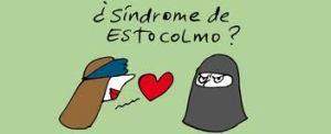 Sindrome Estocolmo