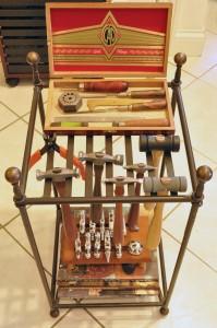 Studio - Tool Storage
