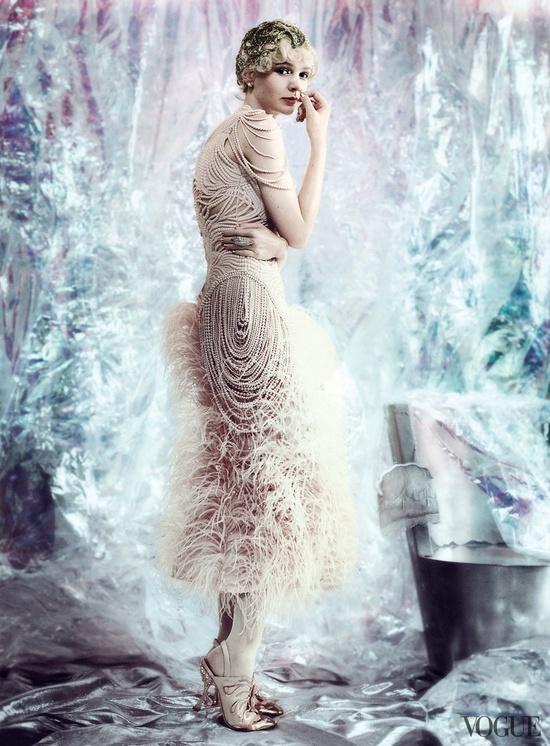 lace   Costume & Culture