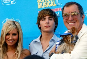 "World Premiere Of Disney Channel's ""High School Musical 2"""