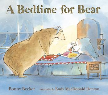 Children's Library: Bedtime