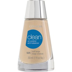 CoverGirlCleanFoundation
