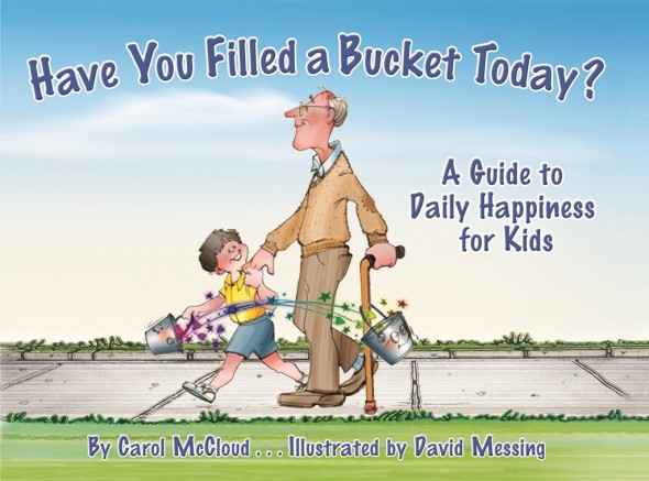 Children's Library: 'Have You Filled a Bucket Today?'