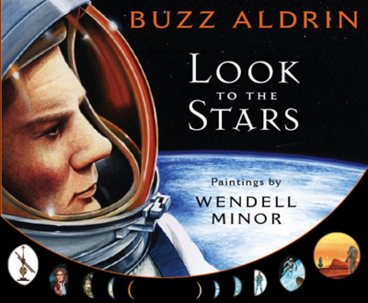 Children's Library: 'Look to the Stars'