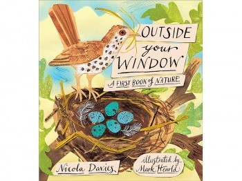 Children's Library: 'Outside Your Window—A First Book of Nature'