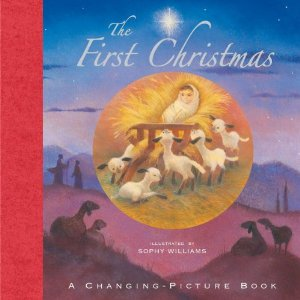 TheFirstChristmas