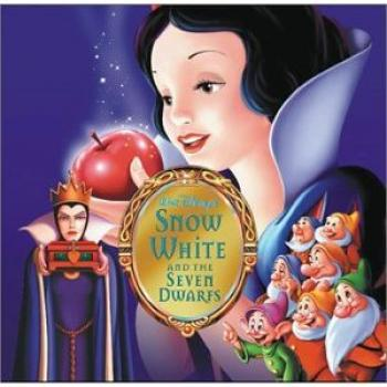 Children's Video Library: 'Snow White and the Seven Dwarfs'