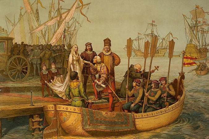 Celebrating Columbus Day With Your Kids: History Lessons Abound