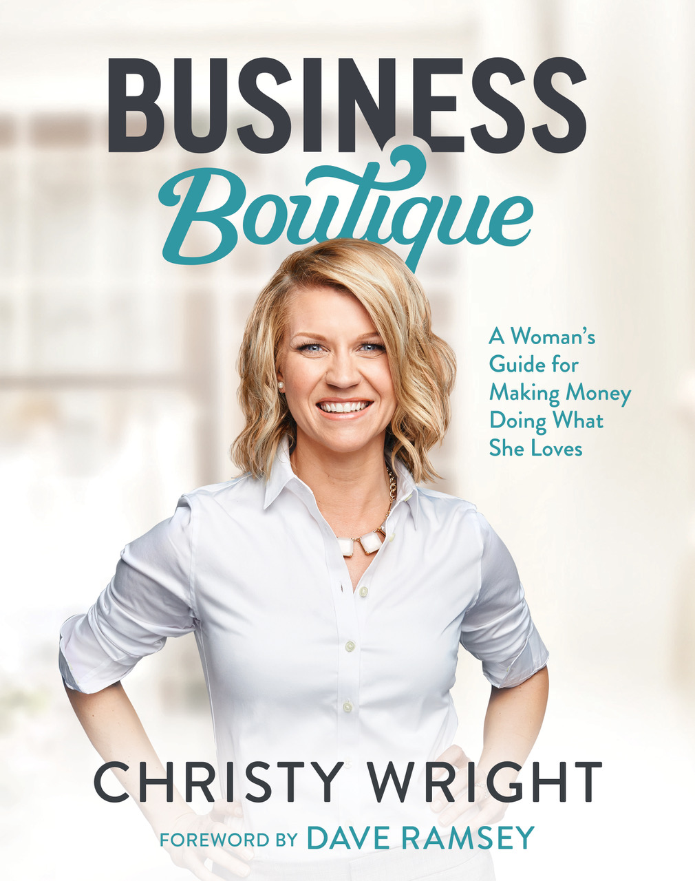 Book Review: 'Business Boutique—A Woman's Guide for Making Money Doing What She Loves'