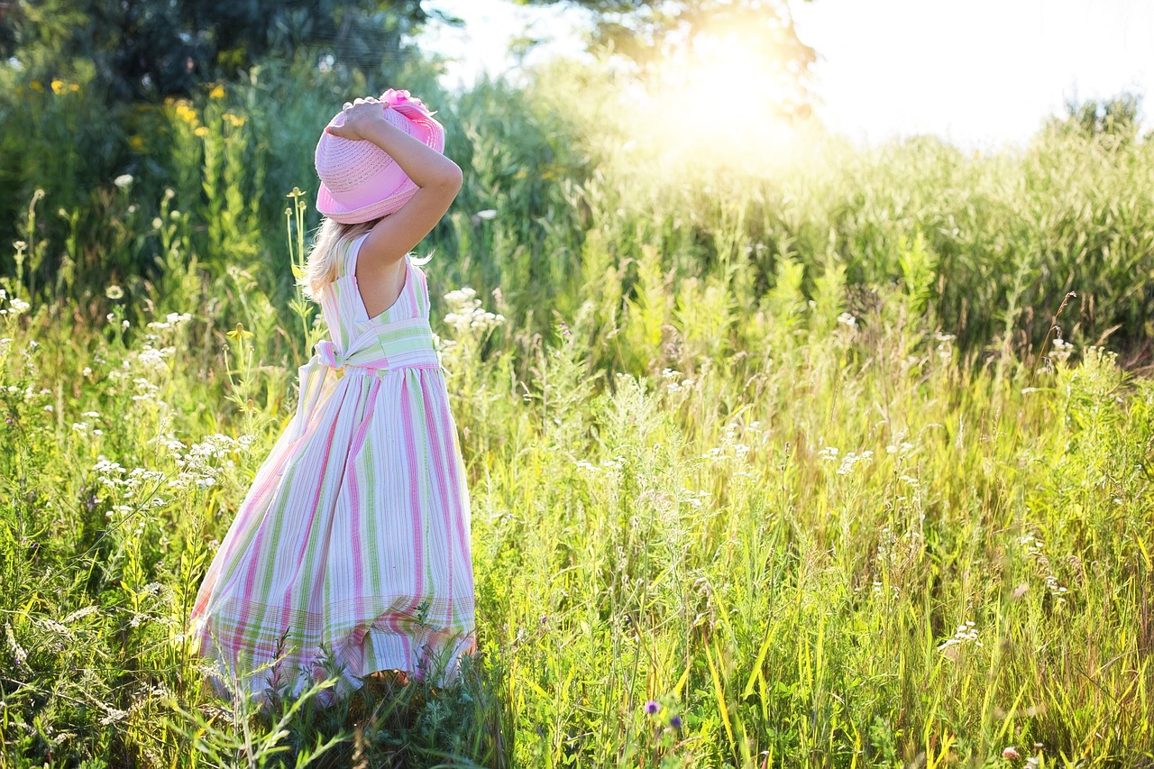 Five Fun Ways to Get Your Kids Into Nature This Summer