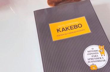 Kakebo Planner Finanças Pessoais