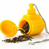 infusor submarino amarelo
