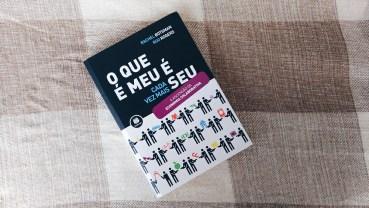 Economia Colaborativa - Livro O que é meu é cada vez mais seu