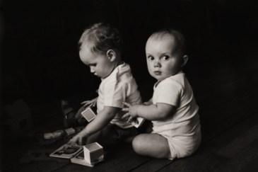 Elliot et Arthus /2004