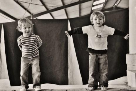 Elliot et Arthus /2006