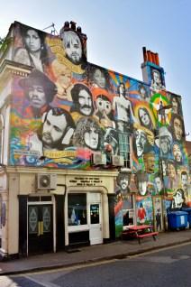 Brighton/ UK 2017 BY SINNA 1 & REQ
