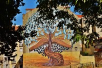 Lisbonne / 2016 (artiste Violant)