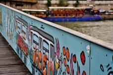 Le Pont-neuf /mai 2015