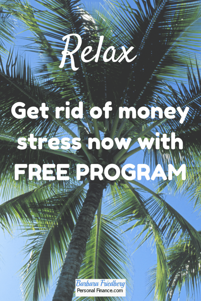 Get Rid Of Money Stress With Free Text