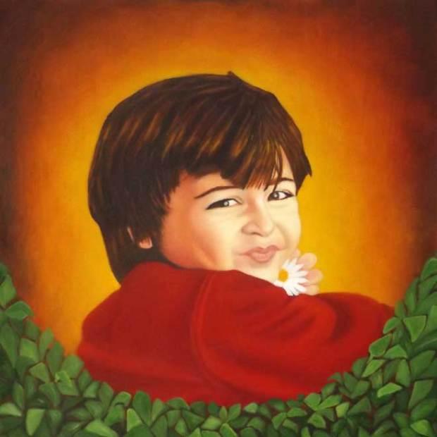 Magic of Innocence - Sami