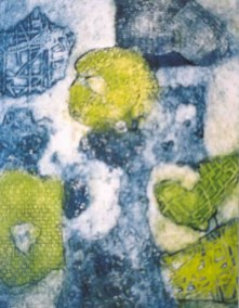 Collagraph Abstract