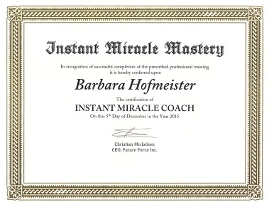 Instamt-MiracleCoach