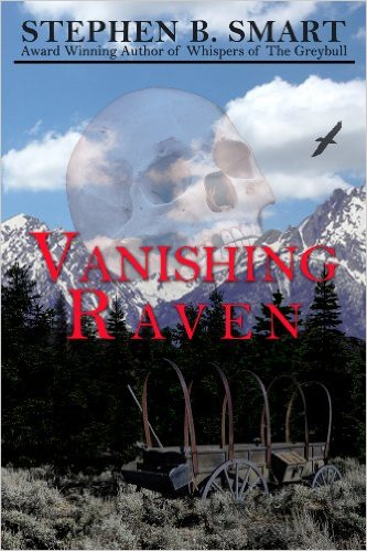 Vanishing Raven: High Mule Publishing