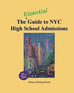 The Essential Guide to NYC High School Admissions & Applications