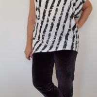 Adventures in draping- Style Arc Billie top