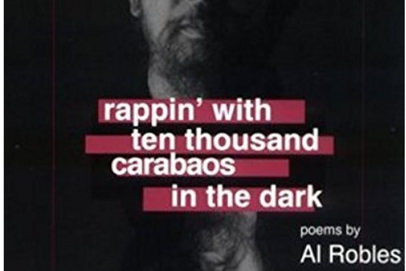 #NationalPoetryMonth #APIA #Poetry Day 4: Al Robles