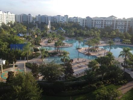 The Fountains, Orlando, FL