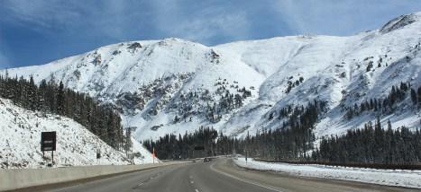 Aspen to Denver