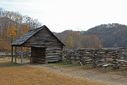 Mountain Farm Museum