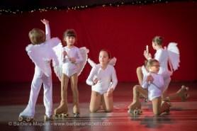 Balletto pattinaggio Jolly 11