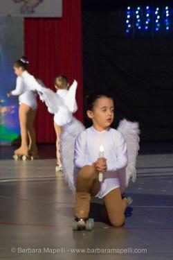 Balletto pattinaggio Jolly 12