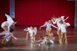 Balletto pattinaggio Jolly 12E