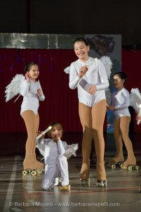 Balletto pattinaggio Jolly 12P