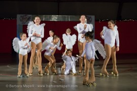 Balletto pattinaggio Jolly 12Z