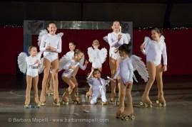 Balletto pattinaggio Jolly 12Z