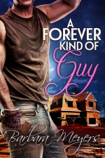 book cover A Forever Kind of Guy