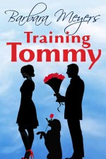 Training Tommy book cover image